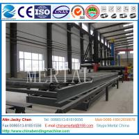 Wholesale MCLW12NC-60*3200 4 Roll Plate Rolling/bending Machine with CE Standard,Feeding platform from china suppliers