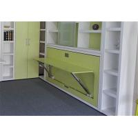 Wholesale Horizontal Wall Beds Murphy beds with Computer Table E1 Grade from china suppliers