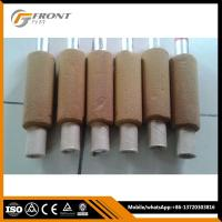 Wholesale zirconium oxygen sensor(probe) from china suppliers