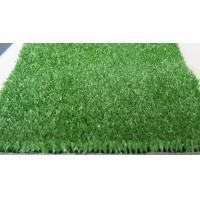 Wholesale UV Resistant Green Indoor Artificial Grass10mm Gauge 5/32 2200Dtex from china suppliers