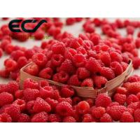 Wholesale Antioxidant Organic Food Ingredients Dehydrated Raspberry Powder For Reduce Wrinkles from china suppliers