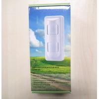 Quality 2 PIR And MW Outdoor Alarm Motion Detector With Anti - mask , Pet Immunity for sale