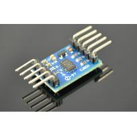 Wholesale 3-Axis Gravity Acceleration Sensor Module  from china suppliers
