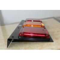 Wholesale 12V 24V heavy duty truck trailer tractor led rear lamp from china suppliers