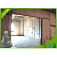 Wholesale Insulated High Hanging Force Panel Sandwich Exterior Outdoor Wall Partition Panels from china suppliers