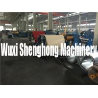 Wholesale Hot Galvanized Cold Roll Forming Machine , Roll Form Equipment from china suppliers