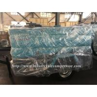 Wholesale Mining / Construction Portable Screw Air Compressor LGCY-9/7 Diesel Driven from china suppliers
