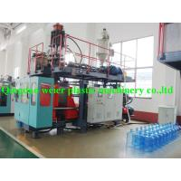 Wholesale PA , PS Plastic Film Making Machine , Hollow Blown Film Extrusion Machine from china suppliers