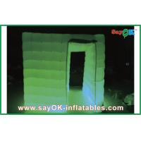 Wholesale 12 Colors Commercial Grade Inflatable Photo Booth Custom Inflatable Products from china suppliers