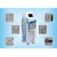 Wholesale Depilation Laser Tattoo Removal Nd Yag Laser Elight IPL RF Facial Rejuvenation Machine from china suppliers