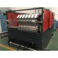 Wholesale 400KG/H Output PVC Sheet Extrusion Production Line Long Span Life Service from china suppliers