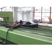 Wholesale Large size steel coil chain type continues drawing machine from china suppliers
