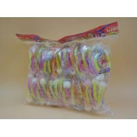 Wholesale Holiday Round Compressed Candy With Bracelet Watermelon Chocolate Mixed Taste from china suppliers