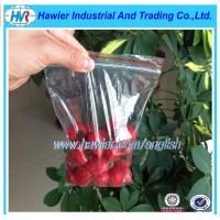 Wholesale Kitchen disposable plastic food storage ziplock bag from china suppliers