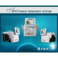 Wholesale Ares-P Portable Fractional RF Beauty Equipment  Weight Loss Face Lift from china suppliers