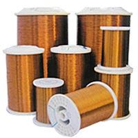 China Class 130/155/180/220 PEI/PEW Magnet wire on sale