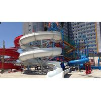 Quality Customized Philippines Water Park Project With 3500 M2 Galvanized Carbon Steel for sale