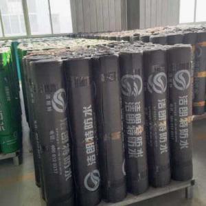 Buy cheap SBS Elastomeric Bitumen  Membrane from wholesalers