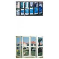 Quality Six-panel Folding Door / Folding Door for sale