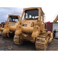 Used CAT D7G bulldozer year 2009 for sale