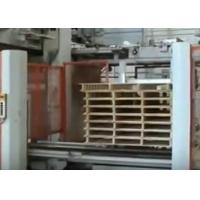 Wholesale High Position Automatic Palletizer Machine Stacker for Unpackaged Regular Shape Products from china suppliers