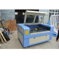 Quality 1300*900MM Double Heads Co2 Laser Cutting Machine Cloth Laser engiraver for sale