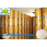 Wholesale Transglutaminase Enzyme / Food Grade Glutamine Peptide Powder 1,000u/g Szym-TG1000FO from china suppliers