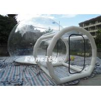Wholesale Durable 3 - 6m PVC Outdoor Inflatable Tent Inflatable Dome Tent CE Approval from china suppliers