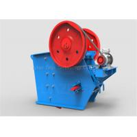 Wholesale Lower running cost Basalt crusher machine ERD Jaw Crusher for rock/ stone crushing from china suppliers