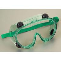 Wholesale PC safety Eye Protection glasses GJ-CPG61V with CE certification from china suppliers