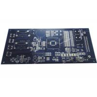 Wholesale Rogers High Frequency PCB Multilayer Dielectric Constant 2.2 Thickness 30mil from china suppliers