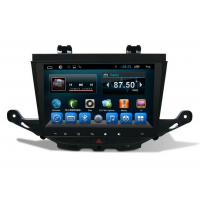 Wholesale Android 6.0 Buick Verano Central Multimedia Gps In Car Video Monitor from china suppliers