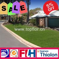 Buy cheap Landscaping Synthetic Grass for Dog from wholesalers