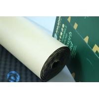 Wholesale Easy Install Sound Absorption Pad Self - Adhesive 8mm Closed Cell Rubber Foam from china suppliers