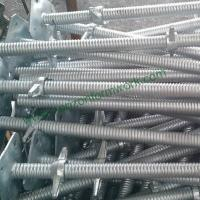 Wholesale Scaffold jack base, Scaffolding parts, Домкрат для строительных лесов from china suppliers