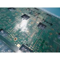 Wholesale Volume Production Multilayer 4 Layer PCB Tg135 Big panel from china suppliers
