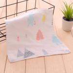 Wholesale Soft Absorbent 100 Percent Cotton Handkerchiefs , Personalized Cotton Handkerchiefs from china suppliers
