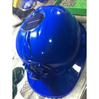 Wholesale Solar Safety Helmet (IGSH-001) from china suppliers