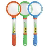 Wholesale Oversized Bug Keeper Childrens Magnifying Glass For Further Study from china suppliers