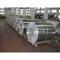Wholesale Cold Rolled Galvanized Steel Coil For Window Blinds / Fencings , High Preciseness from china suppliers