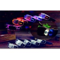 Wholesale Music Activated Glow Silicone Wristbands Light Up High transparency from china suppliers