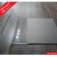 Wholesale Clear Acrylic Display Stands Display Case Plastic High Polish from china suppliers