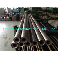 Wholesale DIN EN 10210-1 Hot Finished Heavy Wall Steel Tubing , Thick Wall Steel Pipe from china suppliers