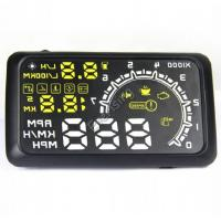 Wholesale Head UP Display Monitor HUD for  All Brand Car from china suppliers