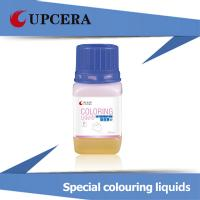Wholesale CE Zirconia Coloring Liquid For Zirconia Teeth Crowns Pink Color Series from china suppliers