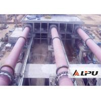 Wholesale 3.0×48 Energy Saving Rotating Kiln in Cement Metallurgy And Refractory Material from china suppliers
