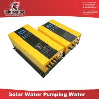 Wholesale solar pumping inverters for home, fountain, and turf irrigation service. from china suppliers