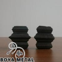 Wholesale Decorative Iron Forged Bushings,Forged Collar from china suppliers
