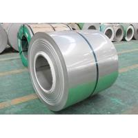 Wholesale Mill Edge Stainless Steel Coils For Metallurgy Use , Stainless Steel Strip Coil from china suppliers