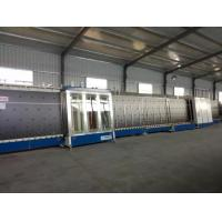 Wholesale Vertical Insulating Glass Production Line from china suppliers